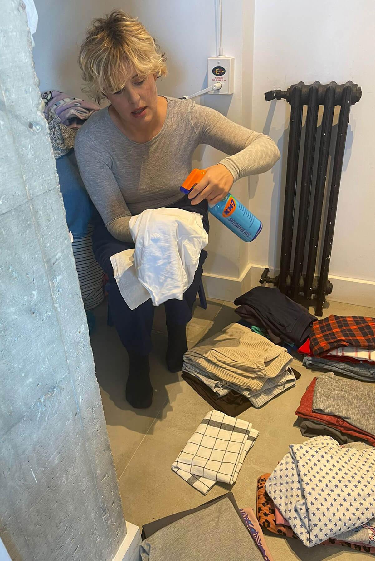 Cómo conseguir que los niños participen en la limpieza