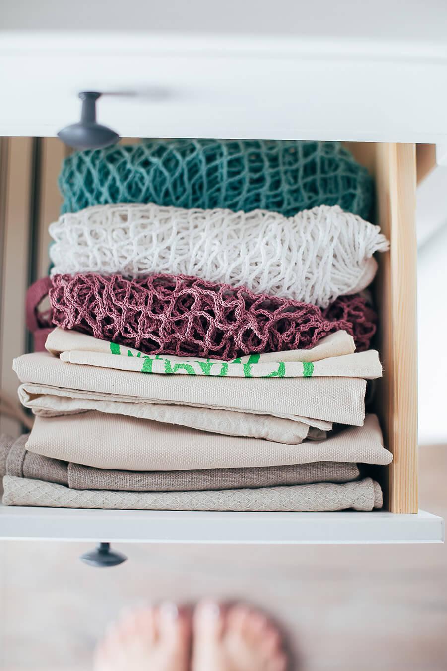 Cinco hábitos y rutinas que nos ayudan a mantener la limpieza y orden en casa