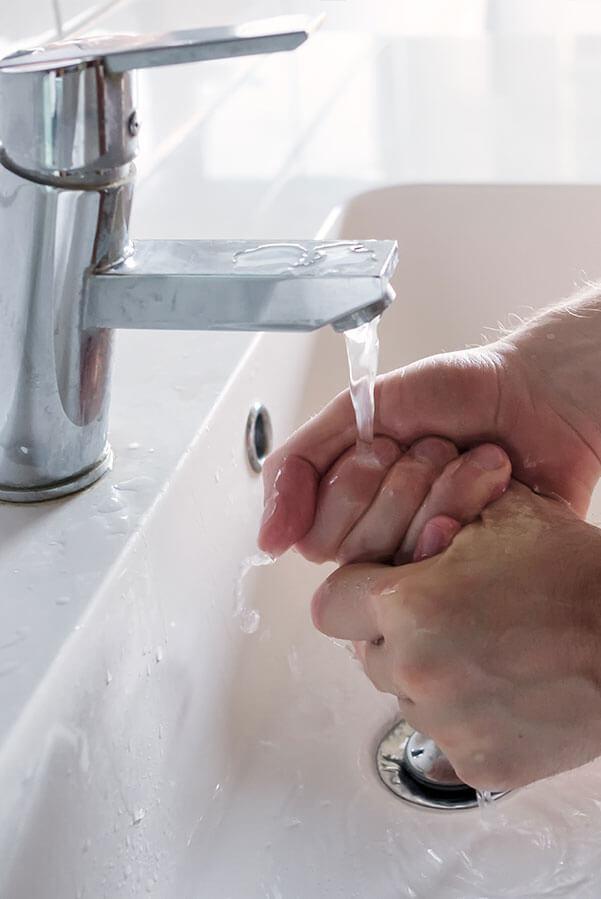 Pautas de limpieza y protección a seguir cuando termine la pandemia