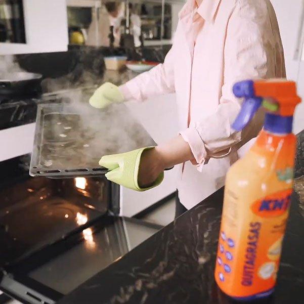 La receta de Pollo de Tania Llasera