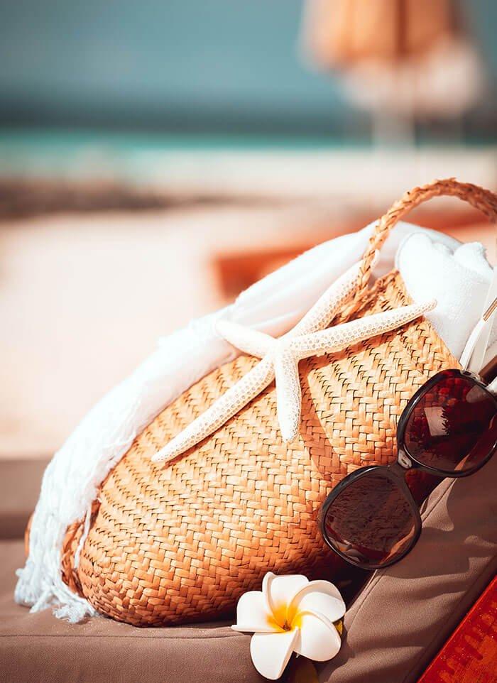 5 rutinas de limpieza para la casa de verano